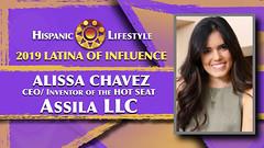 Alissa Chavez