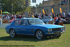 Blenheim Palace Classic and Supercar Show 2018 - Jensen Interceptor (Si 558) Tags: jensen interceptor jenseninterceptor blenheimpalaceclassicandsupercarshow blenheim palace blenheimpalace 2018 classiccarshow supercarshow supercar