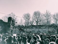 FRIDAYS FOR FUTURE in Bologna (lego3130starwars) Tags: fridaysforfuture pollution verde nature green climate clima manifestazione emiliaromagna europa europe italy italia people montagnola viairnerio bologna lego3130starwars