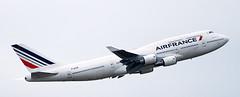 Boeing 747-428 F-GITE (707-348C) Tags: parisdegaulle paris lfpg passenger airliner jetliner boeing boeing747 fgite airfrance france b744 cdg afr 2011 degaulle
