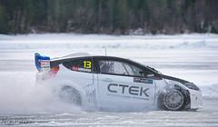 DSC00626 (Nick Mitha) Tags: rally x ice racing fast auto åre cars rallyxonice 2019