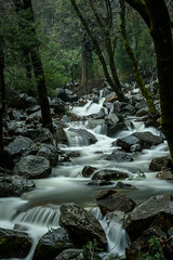 Bridalveil Creek (todd.borowski) Tags: bridalveilcreek yosemite yosemitenationalpark longexposure bridalveil creek