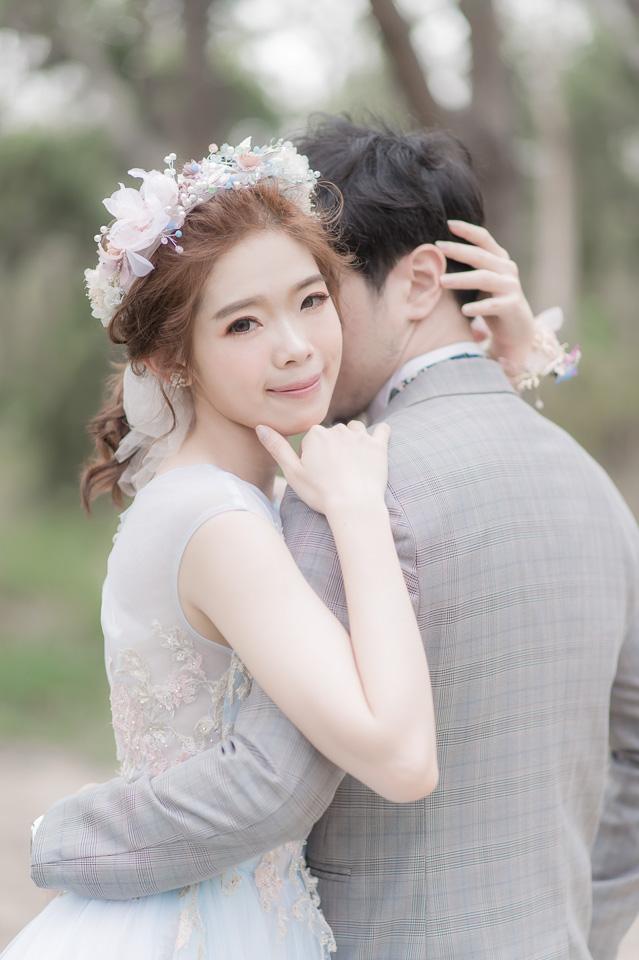 台南自助婚紗 女生都愛的仙仙風格婚紗 010