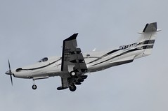 OY-EUR (LIAM J McMANUS - Manchester Airport Photostream) Tags: oyeur bizz greybirdaviation greybird pilatus pc12 pc1247e pl2 pilatuspc12 egcc man manchester