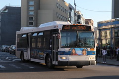 IMG_5145 (GojiMet86) Tags: mta nyc new york city bus buses 2009 orion vii ng hlf 4428 q59 union metropolitan avenue