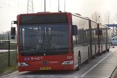 Mercedes-Benz O 530 G Citaro G CONNEXXION / R-NET 9225 met kenteken BT-HN-39 in de bus garage van Breng Bemmel 09-04-2019 (marcelwijers) Tags: mercedesbenz o 530 g citaro connexxion rnet 9225 met kenteken bthn39 de bus garage van breng bemmel 09042019 mercedes benz mb om 457hla er achter staat 9222 gelede geledebus gelenkbus lijnbus linienbus busse buses bussen coach autocar autobus lingewaard betuwe gelderland nederland niederlande pays bas netherlands evobus