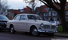 Volvo Amazon 1967 (XBXG) Tags: de6640 volvo amazon 1967 volvoamazon santpoorterplein haarlem nederland holland netherlands paysbas vintage old classic swedish car auto automobile voiture ancienne suédoise sverige sweden zweden vehicle outdoor
