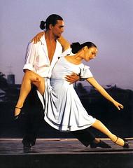Baila Comigo (Sergio Bertolo) Tags: cultura balé dança