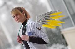MondoCon 2019 winter _ FP8955M (attila.stefan) Tags: mondocon con cosplay attila aspherical anime stefán stefan samyang winter tél pentax portrait portré 2019