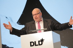DLD munich 19 - Sunday (DLD Conference) Tags: null munich bavaria deutschland deu peteraltmaier