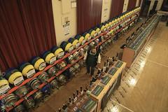 Grassington (jmags53) Tags: grassington beer festival barrels bar ale