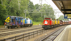 20070629-IMGP0573.jpg (BlonTT) Tags: eerstefotos staaltrein dordrecht werkmaterieel 6498 2033 6500 spoor vrail