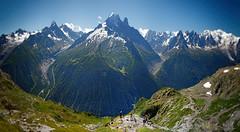 Montagnes (Ralf Westhues) Tags: alpen berg berge mountains montagne alpes montblanc mont blanc chamonix lacblanc