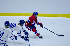 CanadiennesFeb9_172 (c.szto) Tags: les canadiennes womens hockey cwhl toronto furies