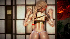 Vestalina (Lennik232) Tags: linachan poser cute kawaii fantasy elves longears erotic pose 3d 3dart 3dfantasy vestalina