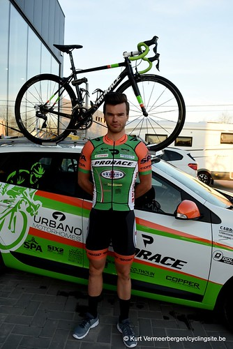 Prorace-Urbano Cycling Team (111)