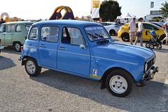 RENAULT 4 (4L) - 1975 (SASSAchris) Tags: renault 4 4l world series by voiture française castellet circuit ricard