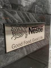 Nestle (Dan_DC) Tags: nestlefoods nestlenorthamerica corporateheadquarterssign rosslyn arlingtonvirginia street foodcompany
