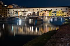 Ponte Vecchio (cesco.pb) Tags: firenze toscana pontevecchio arno canon canoneos60d tamronsp1750mmf28xrdiiivcld italia italy