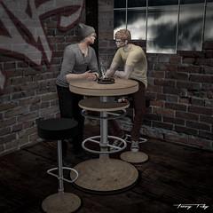 Versus Event Men - Gay-Way (Tonny Rey) Tags: men events versusevent furniture gayway