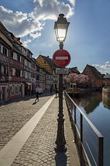 La Petite Venice | Colmar | France (*Photofreaks*) Tags: adengs wwwphotofreakseu march märz 2019 colmar france frankreich elsass alsace lapetitevenice
