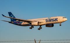 Air Transat | Airbus A330-343 | C-GTSD | YUL (tremblayfrederick98) Tags:
