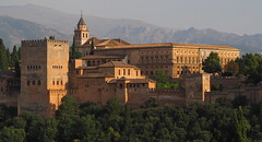 "Andalucia - Granada - La Alhambra (Bardazzi Luca) Tags: andalusia alandalus betica ""comunidad autónoma de andalucía"" europe city citta building architettura spagna spain espana particolare arquitectura architecture luca bardazzi desktop wallpapers image olympus em10 micro four thirds 43 foto flickr photo picture internet web chiesa basilica pieve eglise church kirche cattedrale campanile"