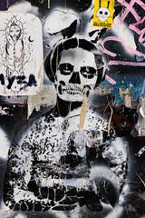 White rabbit (michael_hamburg69) Tags: barcelona spain spanien barcelone barcelonés barcelonesa barcellona espagne españa spagna xībānyá katalonien catalonia cataluña streetart urbanart graffiti art artdecarrer arteurbano whiterabbit