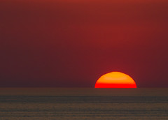 Yesterday's Sunset (trekok, enjoying) Tags: c31a4806a sunset antonio manuel rica costa