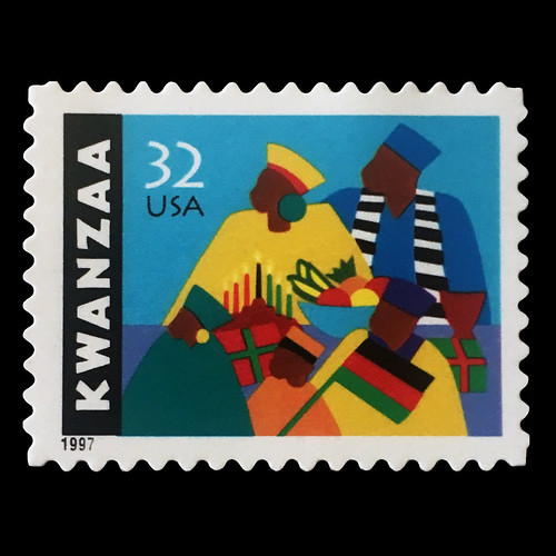 Kwanzaa Holiday image