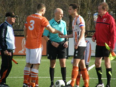 """HBC Voetbal • <a style=""""font-size:0.8em;"""" href=""""http://www.flickr.com/photos/151401055@N04/33270182448/"""" target=""""_blank"""">View on Flickr</a>"""