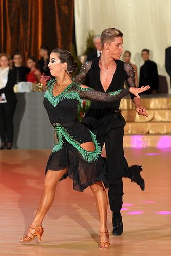 Ten-Dance Hungarian Championship