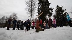 IMG_7530 (Luck-o-matic) Tags: масленица смоленск весна россия фленово smolensk russia spring