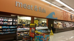 Do the Wave (Retail Retell) Tags: batesville ms kroger panola county retail 2012 bountiful décor formerly wannabe neon former food world
