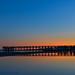 walnut Beach pier