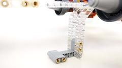 LEGO Star Wars Anakin's Podracer - 20th Anniversary Edition (75258) (tormentalous) Tags: lego legostarwars anakinspodracer20thanniversaryedition 75258