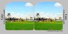 02_stereokarte_DSC_0946 (said.bustany) Tags: 2018 dezember ägypten stereokarte pyramiden giza gizeh public