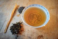 Green Tea (Hagbard_) Tags: tee tea green japanese japan time teetime getränk photography drink healthy