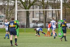 K2A05315 Amsterdam AAC1 v Diok LRC2 (KevinScott.Org) Tags: kevinscottorg kevinscott rugby rc rfc amsterdamaac dioklrc 2019
