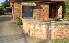 3/62 Griffin Avenue, Tamworth NSW