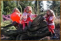 💗 Kindergartenkinder ... eine schöne Woche 💗 (Kindergartenkinder 2018) Tags: natur park gruga essen kindergartenkinder annemoni sanrike tivi