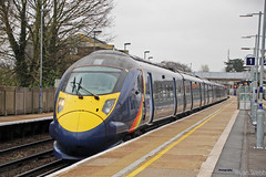 395012 '#trainbow' (Photography By Ryan Webb) Tags: southeastern class 395 javelin trainbow 1f41 1320 ramsgate london st pancras international rainham kent