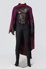 X-Men: Days Of Future Past Magneto Cosplay Costume (XCOOS COSPLAY COSTUME) Tags: xmen days of future past magneto cosplay costume