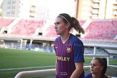 DSC_0494 (Noelia Déniz) Tags: fcb barcelona barça femenino femení futfem fútbol football soccer women futebol ligaiberdrola blaugrana azulgrana culé valencia che