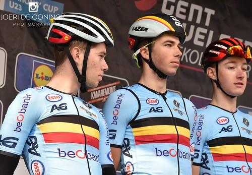 Gent - Wevelgem juniors - u23 (144)