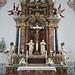 Altar, Trinitatis Church