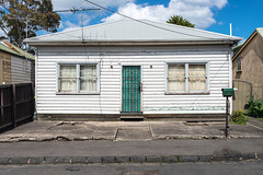 Williamstown (Westographer) Tags: williamstown melbourne australia westernsuburbs suburbia australiansuburbia house home houseportrait weatherboardhouse
