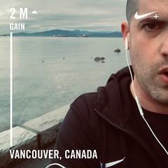 #vancouver #running #nike #canada (ilovemp5) Tags: vancouver running nike canada