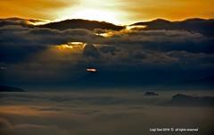 San Marino-06 (Luigi Sani) Tags: sanmarino italia emiliaromagna romagna landscape panorama nuvole clouds