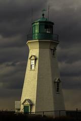 Port Dalhousie Ontario 2015 (John Hoadley) Tags: portdalhousie stcatharines ontario lighthouse december 2015 canon 7dmarkii 70200 f9
